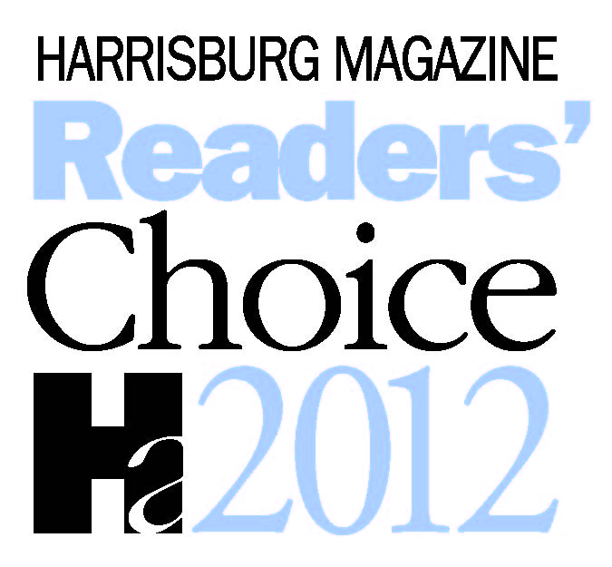 readers choice 2012